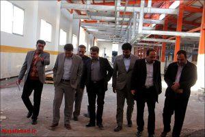 کشتارگاه جدید نجف آۤباد کشتارگاه نجفآباد، آبروی کشور و قطب صادرات خواهد شد کشتارگاه نجفآباد، آبروی کشور و قطب صادرات خواهد شد                                    1 300x200