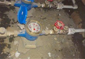 کنتور آب افزایش ۳۹ درصدی تعویض کنتور های خراب و فرسوده افزایش ۳۹ درصدی تعویض کنتور های خراب و فرسوده                 300x209