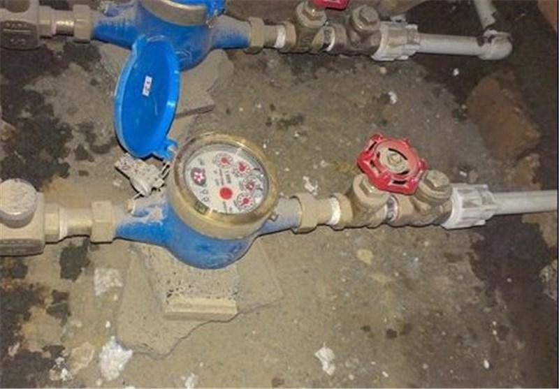 تعویض ۱۷۰۰کنتور آب خراب در نجف آباد تعویض 1700کنتور آب خراب در نجف آباد تعویض 1700کنتور آب خراب در نجف آباد