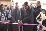 بهره برداری از سه طرح بهزیستی در نجف آباد