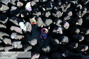 تشییع سه پاسدار شهید در نجفآباد + تصاویر تشییع سه پاسدار شهید در نجفآباد + تصاویر                                                           13 300x200