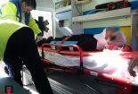 پنج کشته و زخمی در مسیر نجف آباد به یزدانشهر پنج کشته و زخمی در مسیر نجف آباد به یزدانشهر پنج کشته و زخمی در مسیر نجف آباد به یزدانشهر            1 155x105