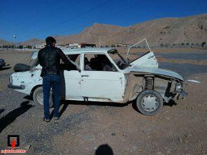 تصادف در نجف آباد تا مسولین از خواب بیدار شوند تا مسولین از خواب بیدار شوند            5 300x225
