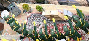 راهپیمایی ۲۲بهمن در نجف آباد چالش اصلی کشور، نگاه برخی به غرب است و تصاویر راهپیمایی 22بهمن چالش اصلی کشور، نگاه برخی به غرب است و تصاویر راهپیمایی 22بهمن                                                      3 300x138