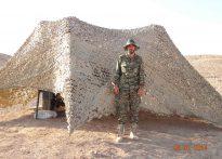 شهادت ۲نجف آبادی در حمله تروریستی زاهدان+ تصاویر