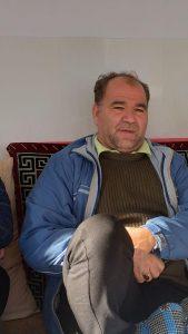 شهید سعید سلیمی شهادت شهادت نیروی لشکر ۸نجف در انفجار تروریستی زاهدان+ تصاویر تمام شهدا                     169x300