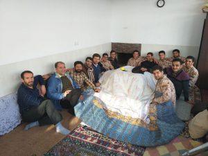 شهید سعید سلیمی شهادت شهادت نیروی لشکر ۸نجف در انفجار تروریستی زاهدان+ تصاویر تمام شهدا                    2 300x225