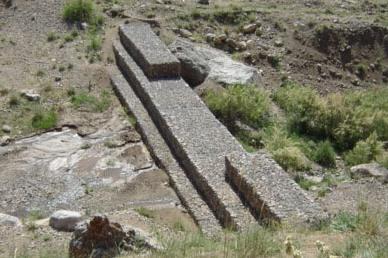 ساخت سیل بند ۱میلیارد تومانی در جوزدان