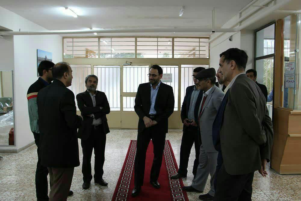 رکوردشکنی دانشگاه آزاد نجف آباد در جذب طرحهای پژوهشی رکوردشکنی رکوردشکنی دانشگاه آزاد نجف آباد در جذب طرحهای پژوهشی                                                                      8