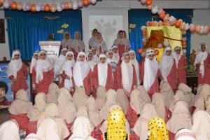 رونمایی کتاب عیدانه کتاب کتاب دهها دانش آموز نویسنده  رونمایی شد + تصاویر                                                                            10 300x200