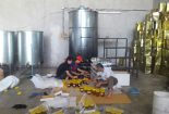 عسل تقلبی در نجف آباد