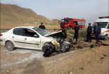 یک کشته در تصادف جاده نجف آباد به زازران یک کشته در تصادف جاده نجف آباد به زازران یک کشته در تصادف جاده نجف آباد به زازران                               3 155x105