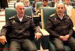 فرمانده نیروی انتظامی نجف آباد تغییر کرد فرمانده فرمانده نیروی انتظامی نجف آباد تغییر کرد                                          155x105