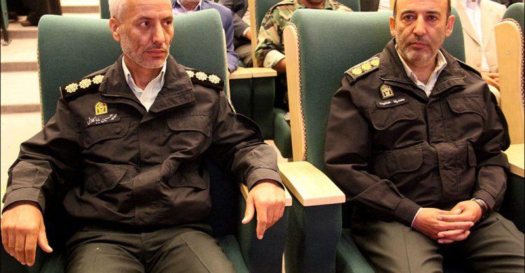 فرمانده نیروی انتظامی نجف آباد تغییر کرد فرمانده فرمانده نیروی انتظامی نجف آباد تغییر کرد                                          750x390