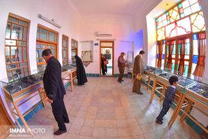موزه مردم شناسی نجف آباد جاذبه های گردشگری جاذبه های گردشگری نجف آباد + فیلم و عکس                                                  15 300x200