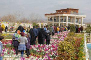 باغ گل های نجف آباد جاذبه های گردشگری جاذبه های گردشگری نجف آباد + فیلم و عکس                                                  18 300x200