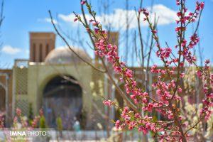 باغ موزه نجف آباد جاذبه های گردشگری جاذبه های گردشگری نجف آباد + فیلم و عکس                                                  3 300x200