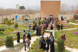 جاذبه های گردشگری نجف آباد از نگاه دوربین رضا قلیچ خانی