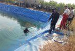 غرق شدن ۲نفر در دانشگاه آزاد نجف آباد غرق شدن غرق شدن 2نفر در دانشگاه آزاد نجف آباد                               155x105
