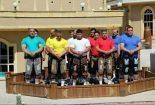 مسابقه قوی ترین مردان زورخانه ای ایران در نجف آباد + فیلم مسابقه قوی ترین مردان مسابقه قوی ترین مردان زورخانه ای ایران در نجف آباد + فیلم                                                           2 155x105