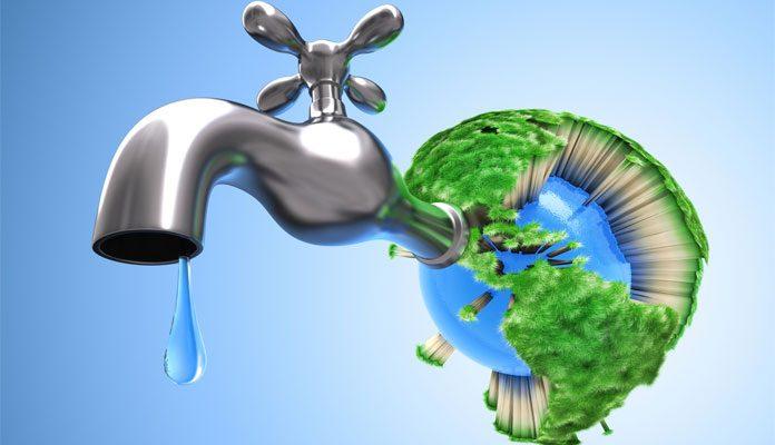 کاهش ۲۰درصدی مصرف آب در نجف آباد