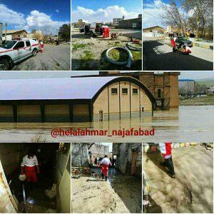 سیل لرستان گزارش گزارش هلال احمر از پلدختر در پنجمین روز سیلاب + فیلم                                                            2 300x300