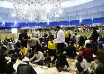 افطاری ۱۰هزار نفری آستان قدس رضوی در نجف آباد+تصاویر افطاری افطاری 10هزار نفری آستان قدس رضوی در نجف آباد+تصاویر              5 205x147