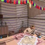 نمایشگاه نمایشگاه اقوام ایرانی در نجف آباد برگزار شد                                                                            150x150