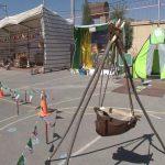 نمایشگاه نمایشگاه اقوام ایرانی در نجف آباد برگزار شد                                                                           11 150x150