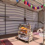 نمایشگاه نمایشگاه اقوام ایرانی در نجف آباد برگزار شد                                                                           5 150x150