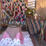 نمایشگاه نمایشگاه اقوام ایرانی در نجف آباد برگزار شد                                                                           7 150x150