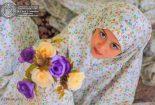 چگونه دخترم را با حجاب آشنا کنم ؟ چگونه دخترم را با حجاب آشنا کنم ؟ چگونه دخترم را با حجاب آشنا کنم ؟ 462033 896 155x105