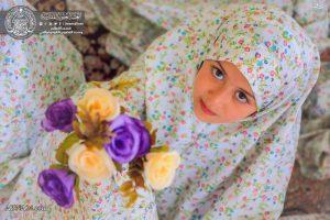 حجاب چگونه دخترم را با حجاب آشنا کنم ؟ چگونه دخترم را با حجاب آشنا کنم ؟ 462033 896 300x200