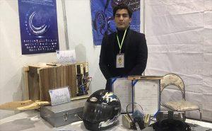 دانش آموز مخترع اختراع اختراع یک دانش آموز برای بهبود گردشخون + تصاویر 636935122060254307 md 300x185
