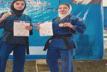 قهرمانی بانوان جودوکار نجف آباد در مسابقات انتخابی قهرمانی قهرمانی بانوان جودوکار نجف آباد در مسابقات انتخابی 984431 e1557221091874 155x105