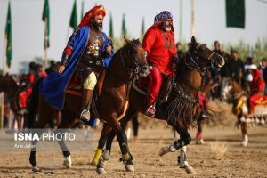 تعزیه دلال دلال های اسب، پشت پرده تعزیه های غیرمجاز              300x200