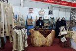 نمایش آثار دانشجویان سمیه در نمایشگاه بین المللی + تصاویر نمایش نمایش آثار دانشجویان سمیه در نمایشگاه بین المللی + تصاویر                         7 155x105