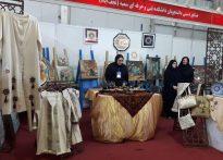 نمایش آثار دانشجویان سمیه در نمایشگاه بین المللی + تصاویر نمایش نمایش آثار دانشجویان سمیه در نمایشگاه بین المللی + تصاویر                         7 205x147
