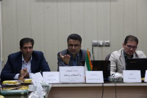 مدیر آموزش و پرورش نجف آباد عدالت عدالت آموزشی با متنوع شدن مدارس خدشه دار شده