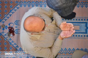 نماز عید فطر تصاویر تصاویر برگزاری نماز عید فطر در نجف آباد                       98                      12 300x200