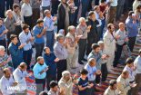 تصاویر برگزاری نماز عید فطر در نجف آباد تصاویر تصاویر برگزاری نماز عید فطر در نجف آباد                       98                      19 155x105