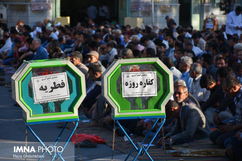نماز عید فطر نماز عید فطر نجف آباد+تصاویر نماز عید فطر نجف آباد+تصاویر                       98                      6