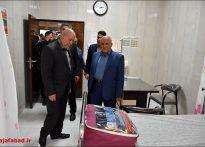 افتتاح مرکز پزشکی خیریه قمر بنی هاشم + تصاویر افتتاح افتتاح مرکز پزشکی خیریه قمر بنی هاشم + تصاویر                                                                    10 205x147