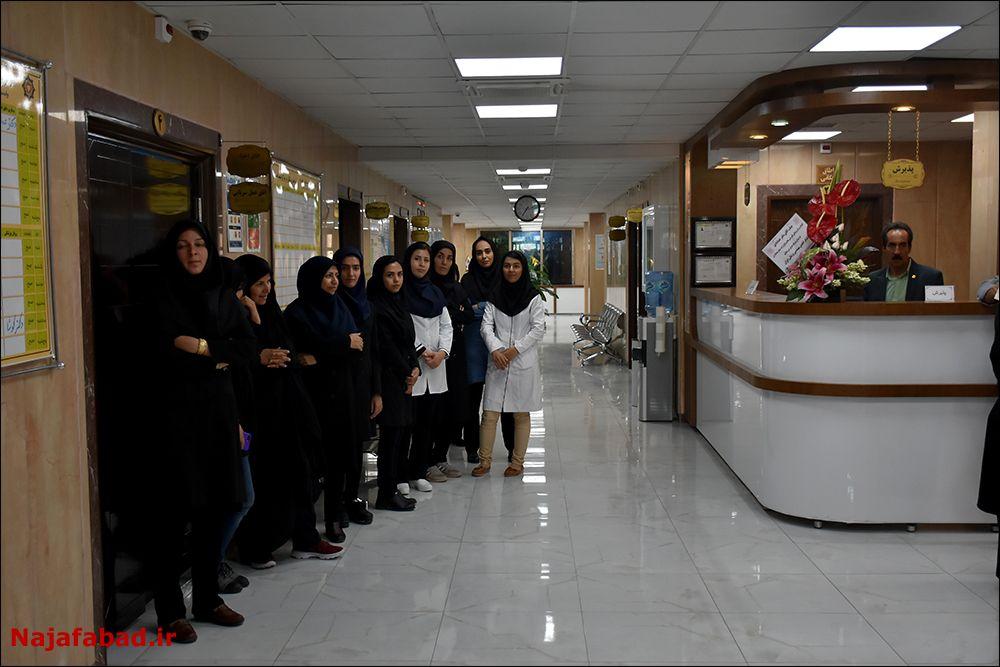 خیریه افتتاح افتتاح مرکز پزشکی خیریه قمر بنی هاشم + تصاویر                                                                    7