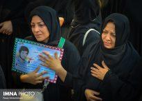 تشییع دو شهید در نجف آباد + تصاویر تشییع تشییع دو شهید در نجف آباد + تصاویر                                                                              2 205x147