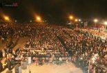 اولین شب از جشن ولادت امام رضا در نجف آباد+ تصاویر اولین اولین شب از جشن ولادت امام رضا در نجف آباد+ تصاویر                                                                14 155x105