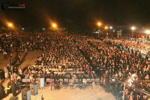 میلاد امام رضا اولین اولین شب از جشن ولادت امام رضا در نجف آباد+ تصاویر                                                                14 300x200