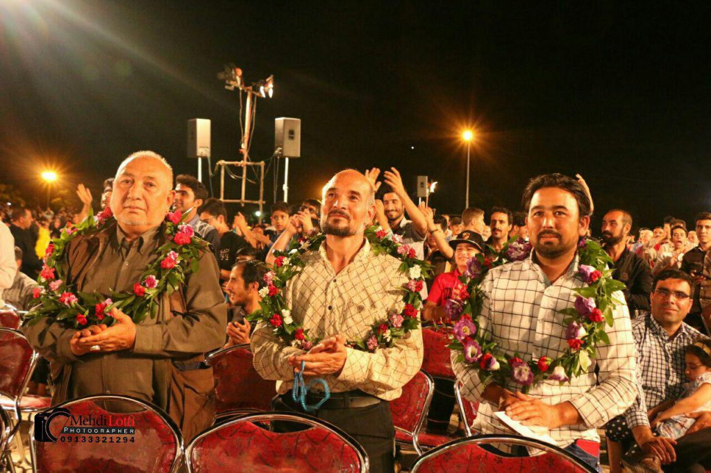 میلاد امام رضا اولین اولین شب از جشن ولادت امام رضا در نجف آباد+ تصاویر                                                                5 1024x682