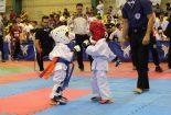 رقابت ۶۵۰ کاراته کا در مسابقات کشوری در دانشگاه آزاد + تصاویر رقابت رقابت ۶۵۰ کاراته کا در مسابقات کشوری در دانشگاه آزاد + تصاویر                                                          6 155x105