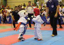 رقابت ۶۵۰ کاراته کا در مسابقات کشوری در دانشگاه آزاد + تصاویر رقابت رقابت ۶۵۰ کاراته کا در مسابقات کشوری در دانشگاه آزاد + تصاویر                                                          6 205x147